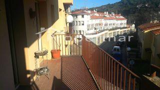 Balcón de 15 m2 con vista a ciudad y montaña