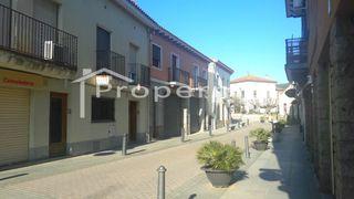 Calle principal Pueblo Órrius