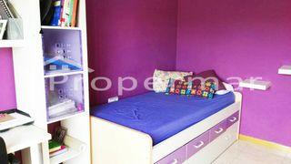 Dormitorio individual amplio