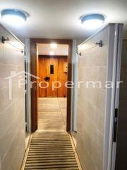 saunas comunitarias