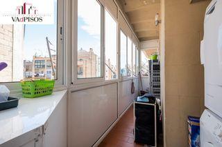 Balcón-Galería 10 m2