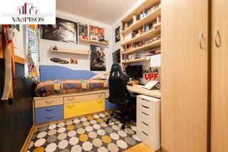 Habitación doble 10 m2