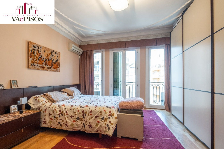 Habitacion doble 18 m2