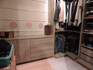Dormitori individual / vestidor