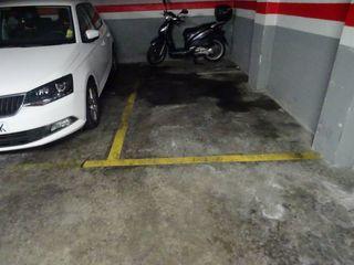 Parking Opcional