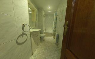 Baño con bañera