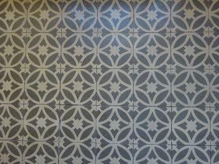 Mosaics hidràulics 2ª planta