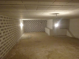 Zona soterrani