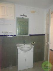 Lavabo pis 3ª planta