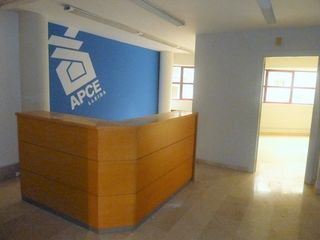 Office space in Carrer general brito, 6. Oportunidad en lleida
