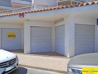 Local Comercial en Passeig mar, 15. Local  passeig maritim l´escala