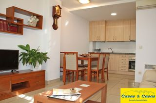 Apartament  Carrer rubens. Apartament al centre del poble