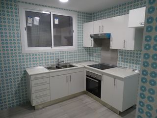Location Appartement  Carrer moragas. Piso totalmente reformado 4 hab.
