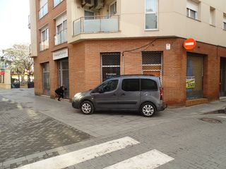 Local Comercial  Carrer sant elm. Local muy céntrico de 55m2