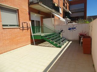 Location Appartement à C/ sant jaume, 246. Piso de 2 hab.+45 m²  de terraza
