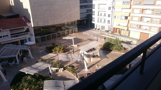 Pis  Plaza miguel hernandez. Piso muy luminoso con vistas