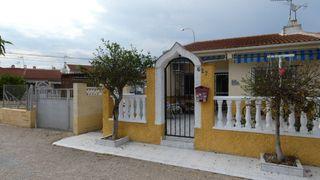 Casa adossada  Calle manuel rodriguez ´manolete´. Torreta iii