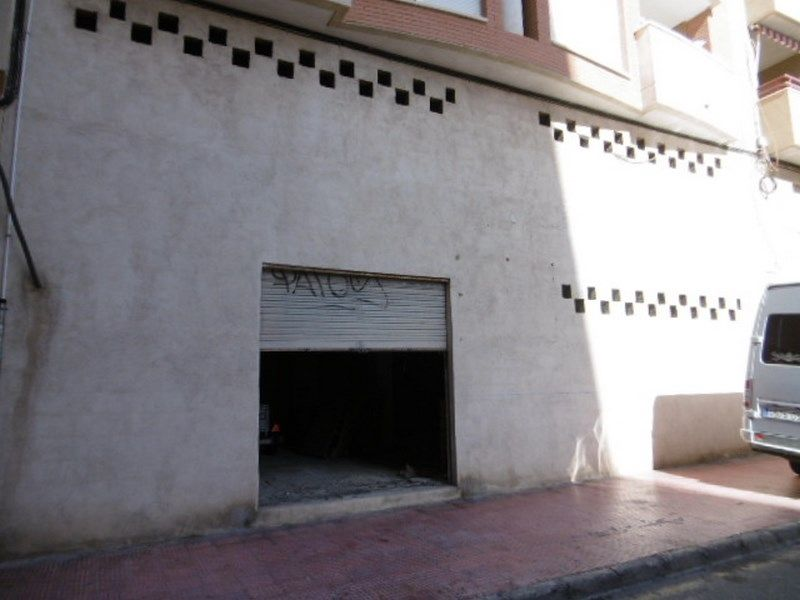 Local Comercial en Calle Gadea, 17