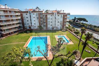 Saisonmiete Zweistöckige Wohnung  Camí pla de la torreta. Ático duplex  magnif. vistas mar