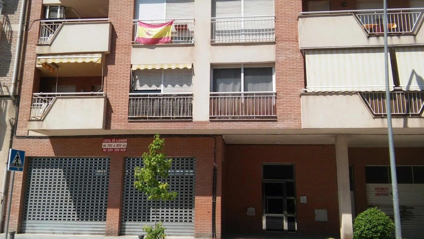 Flat in Carrer sant pere claver, 14. 4 dormitoris