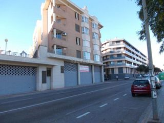 Local commercial  Ribera alta, 8. Locales puzol_ida229