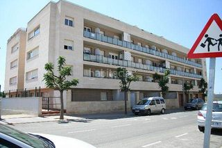 Appartement à Devesa, esquina calle Fraga, 29-31