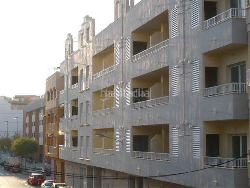 Wohngebäude von Neubauten in   Dénia EDIFICIO SOL DEL CASTELL_5337##3370121