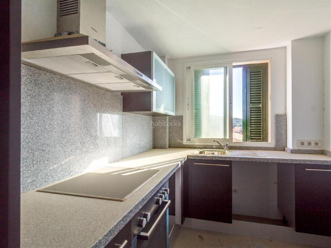 SANTA LLUCIA, 10 Edificio viviendas Obra nueva Felanitx
