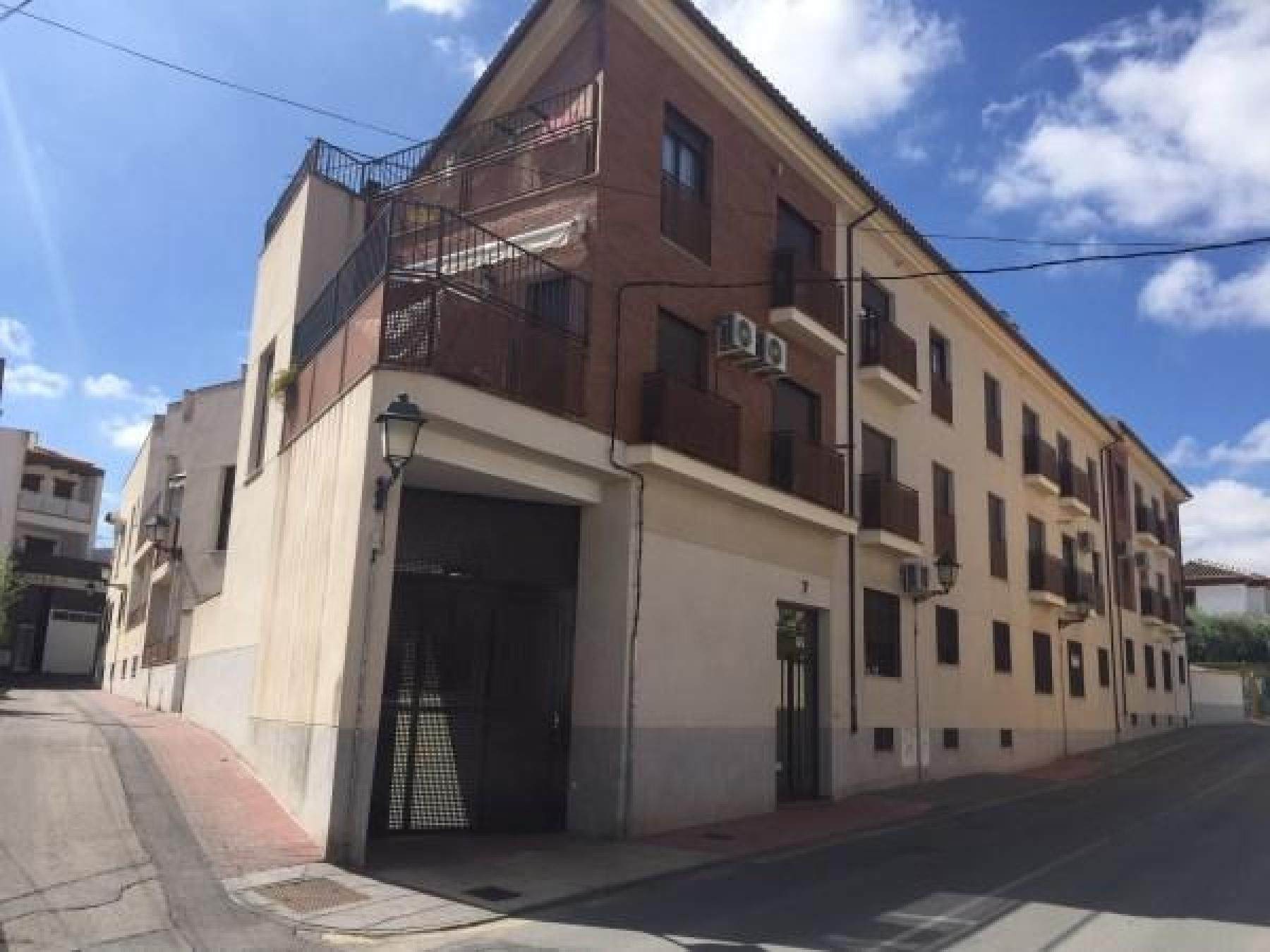 Piso  Cl cruces, 7. Cruces 7_2001##920003201