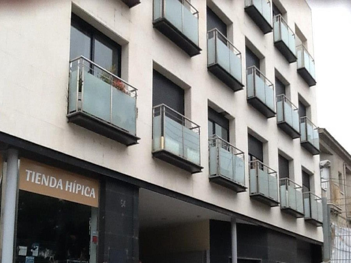 Etagenwohnung Tordera. Wohnung mit 2 schlafzimmern und aufzug