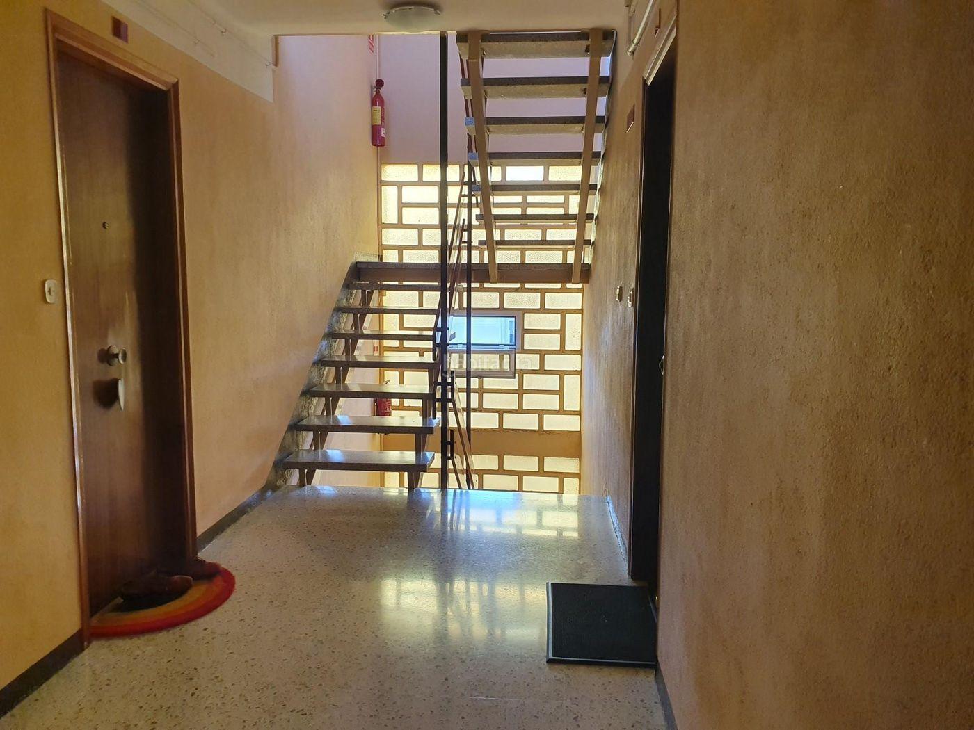 Piso con 3 habitaciones Canet de Mar