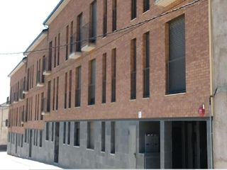 Warehouse in Os de Balaguer