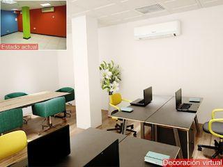 Office space en Trinitat