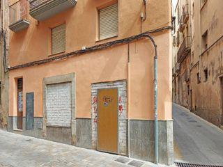 Flat en Valls. Piso con ascensor