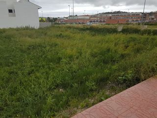 Urban plot  Calle ramon y cajal. Parcelas urbana cerca instituto