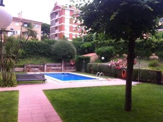 Miete Etagenwohnung  Can alzamora. Piscina y parking incluido !!!!!