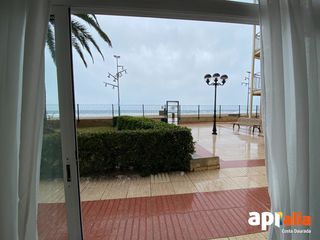 Apartamento en Carrer placido domingo (de), 2. Exclusiva apialia costa dorada