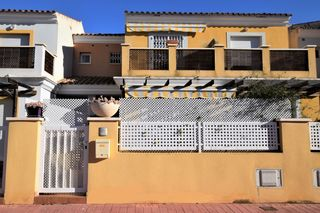 Semi detached house  Calle ginebre. Coqueto adosado en venta