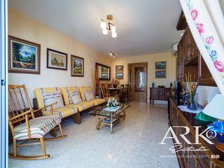 Apartament en Calle illes canaries, 21. Comodo apartamento playa gandia