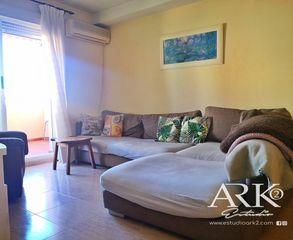 Apartment in Calle Llavador