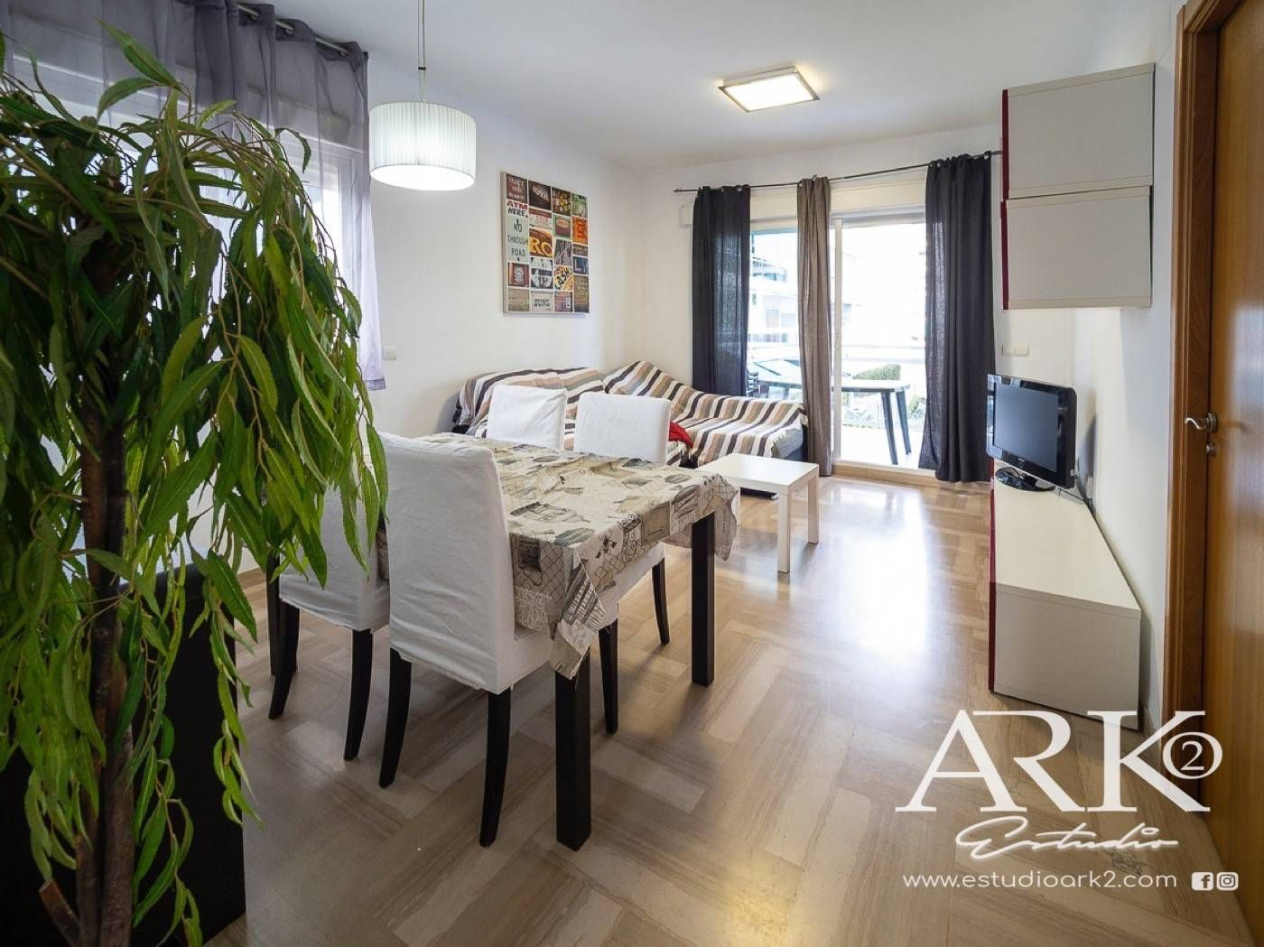 Appartement  Avenida universitat (de la). Apartameto en playa de gandia