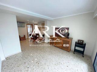 Apartament en Calle rioja (la), 149. Apartamento en playa de gandia