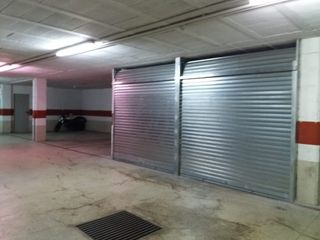 Alquiler Parking coche en Avinguda francesc macia, 265. Trastero / plaza de parking