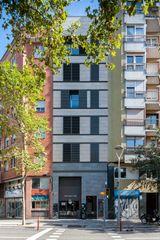 Rent Flat in Carrer sant antoni maria claret, 244. Piso 2hab, ascensor con vistas