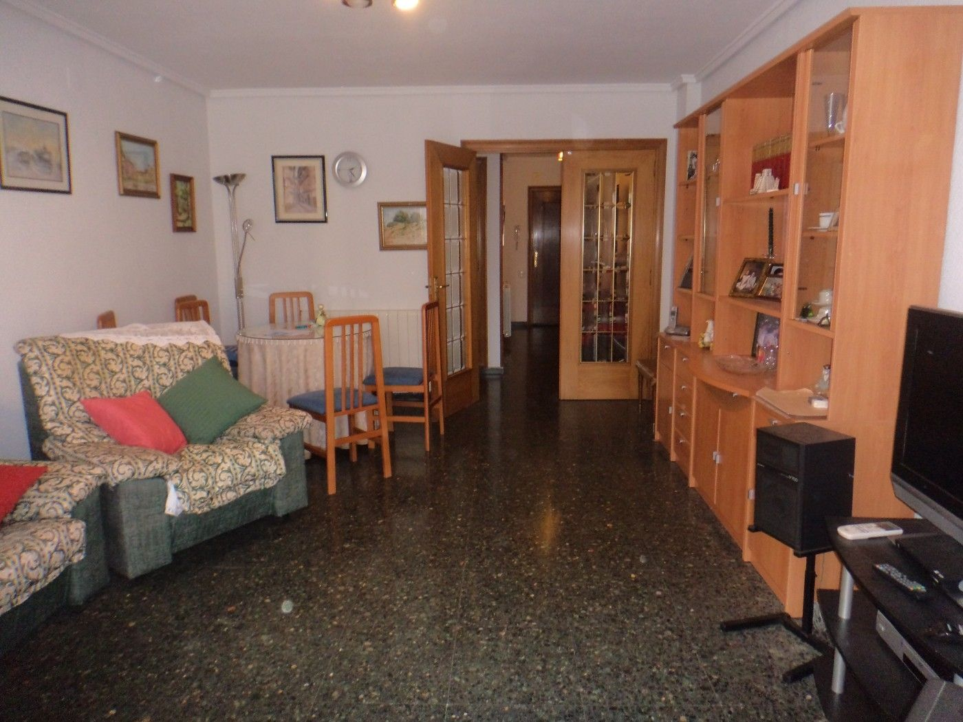 Appartement à Calle Tenor Alonso