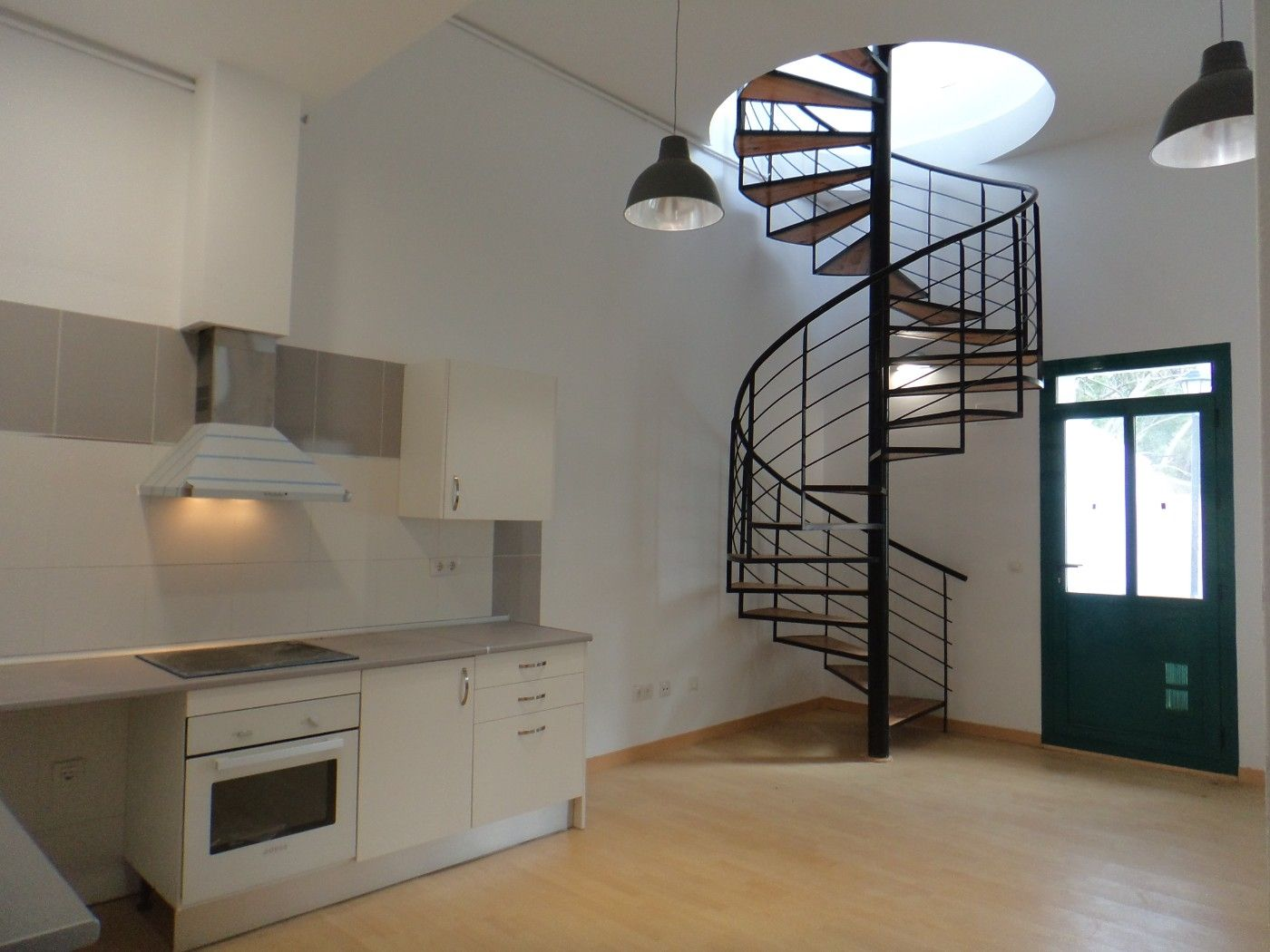 Appartement in Calle Morvedre