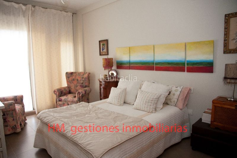 Dormitorio-1. Apartment in calle barranc palomes in El Faro-el Dossel Cullera