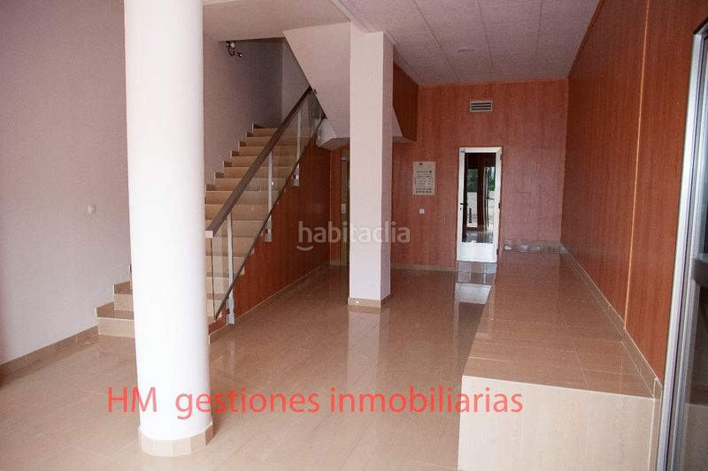 Hall. Apartment in calle barranc palomes in El Faro-el Dossel Cullera