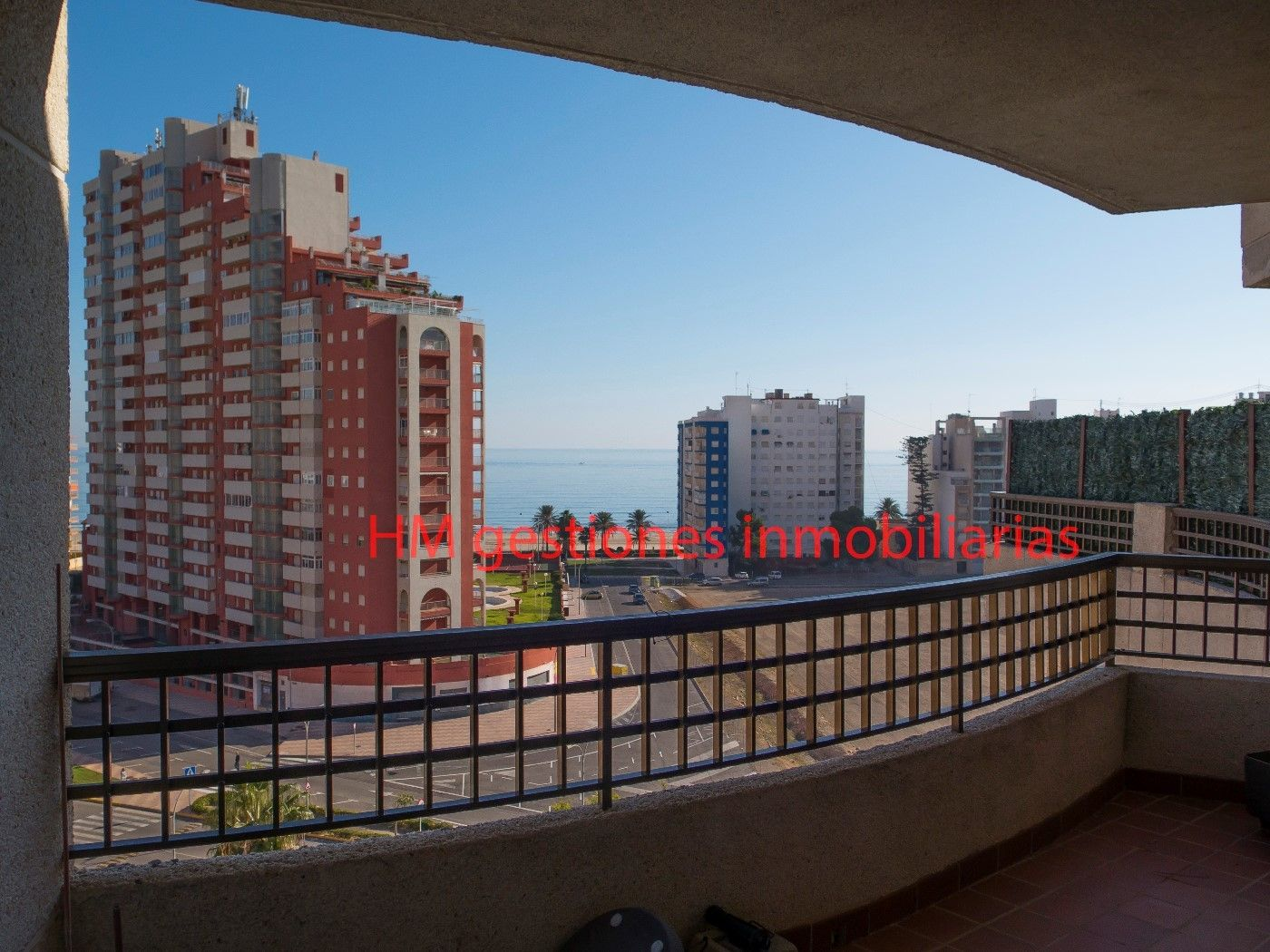 Penthouse in Calle Jose Burguera, 35