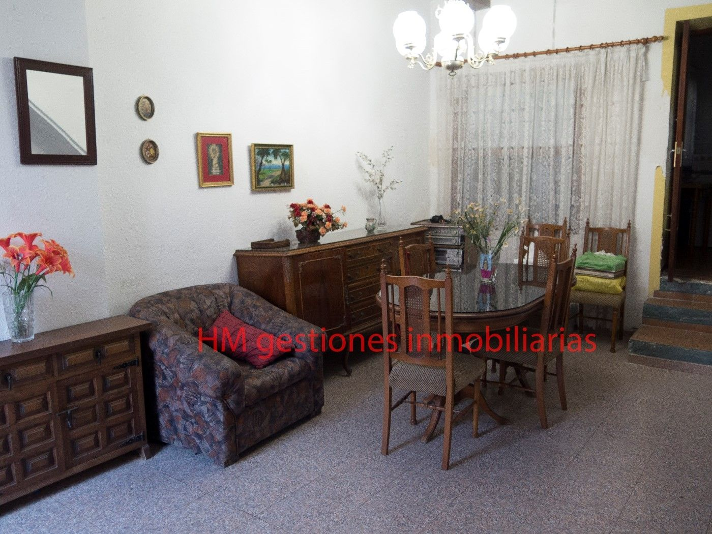 House in Calle 25 D´abril, 21